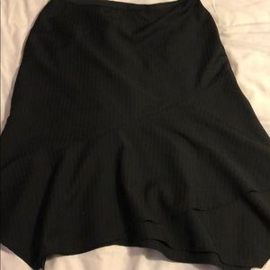 Style & Co. Asymmetrical Skirt